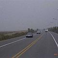 太湖的環湖公路