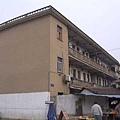 蘇州的公寓