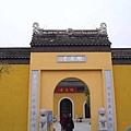1135這座廟很「黃」哦