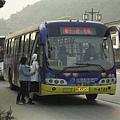 蘇州市公交車