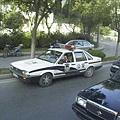 蘇州的警察