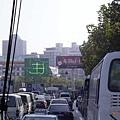 上海!怎麼這麼塞