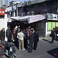 11361上海某市集門口