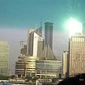 浦東新區(還滿像未來世界的)