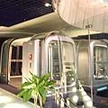 過江地鐵列車