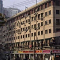 上海老公寓