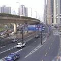 上海市街景