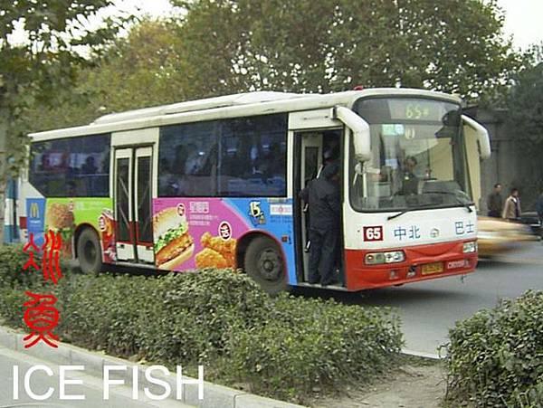 南京公交65路