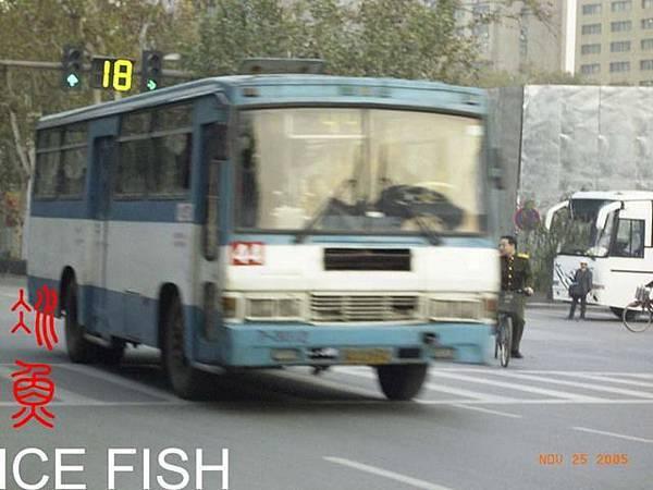 南京公交44路
