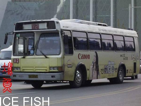 南京公交y2路