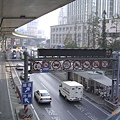 上海市-延安高架