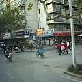 南京市-中山東路