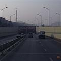 南京市鳳台路地下道