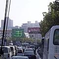 上海市路況LED指示