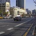 上海市西藏中路
