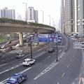 上海市延安高架
