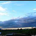 晴空及烏雲