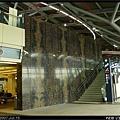 往月台之樓梯