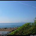 龜山島現身