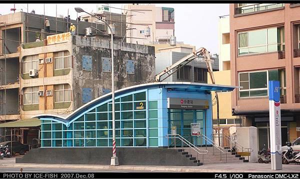 R3小港站-2號出入口