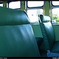 LDR2307內部座椅
