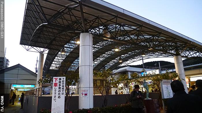 京阪山科P1070753