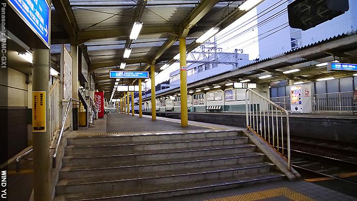 京阪山科P1070747