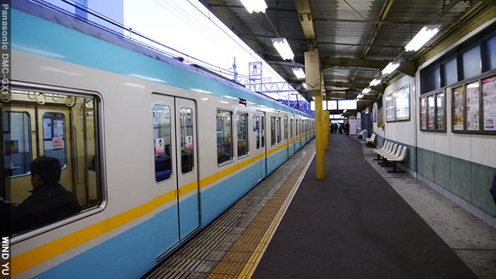 京阪山科P1070739