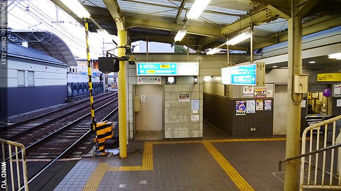 京阪山科P1070746