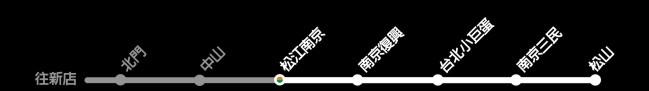 松山線3松山南京