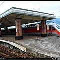 光華號即將返抵花蓮車站