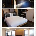 棟別:NO.13&床&壁上液晶螢幕