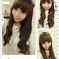 訂婚妝髮-Stylelist♥苑苑.jpg
