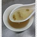 小龍飲食-甜點綠豆西米露