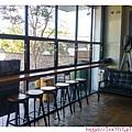 鬆塊Chillax Inn民宿-高椅坐檯