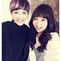 Rita & ChiN靚