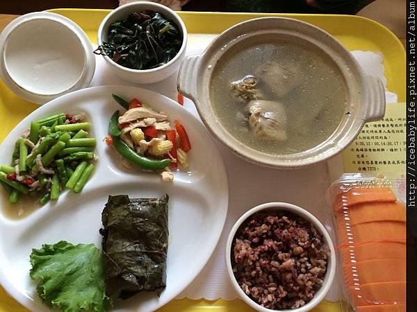 第三天-振興-午餐