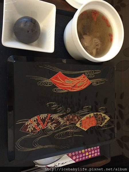 第五天-藍田-午餐