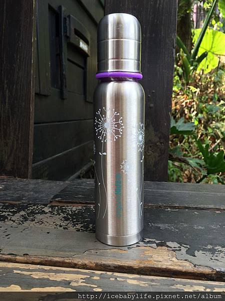 [好物] 加拿大 OrganicKidz OMG!不鏽鋼保溫奶瓶/水瓶