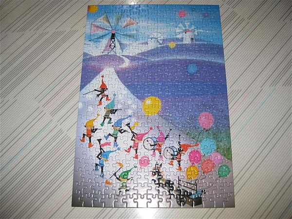 2010.08.31 300片ラベンダー畑の夢 (8).JPG