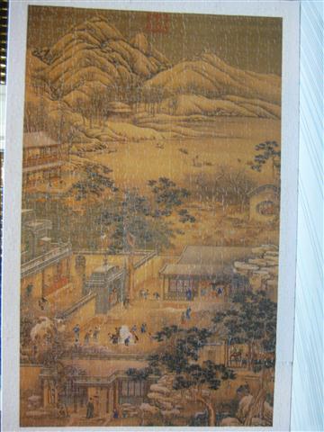 2010.07.24 1000片十二月令圖:十二月 (5).JPG
