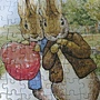 2011.04.09 108 pcs Peter Rabbit - Peter and Benjamin 比得與班傑明 (5).jpg