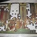 2010.06.28 1000片拿破崙的加冕儀式.JPG