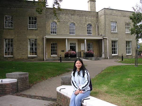 2005.10.04 Basingstoke_Grace
