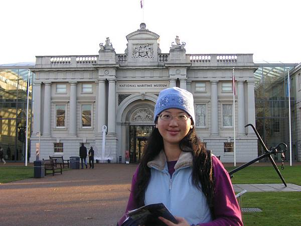 2005.12.19 Greenwich Royal Naval Old College (113)
