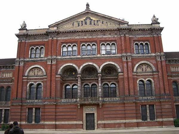2006.03.10 Victoria & Albert Museum (7)