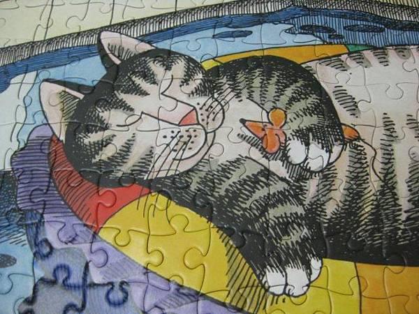 2011.07.01 300 pcs Pool Cat (22).jpg