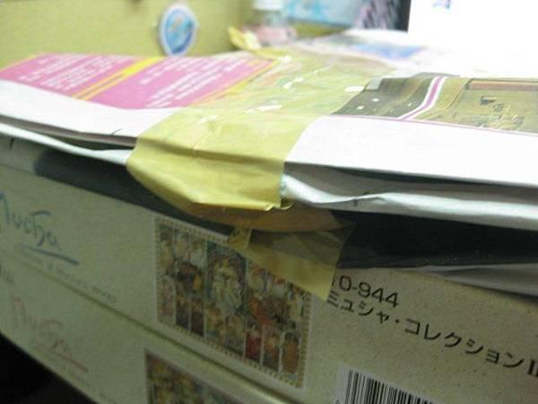 2011.07.11 看到會吐血的Mucha拼圖賣家 (9).jpg