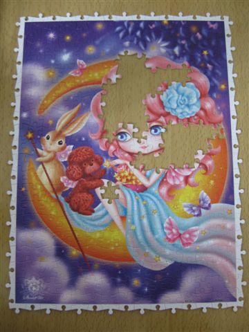 2011.08.03 300 pcs 月亮女孩 (9).JPG