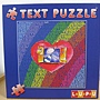 2011.08.24 500 pcs Oups text puzzle.JPG